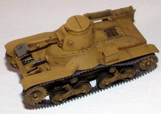 九五式軽戦車の画像 p1_9